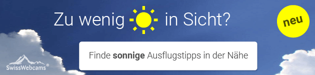 Sonnige Aussichten